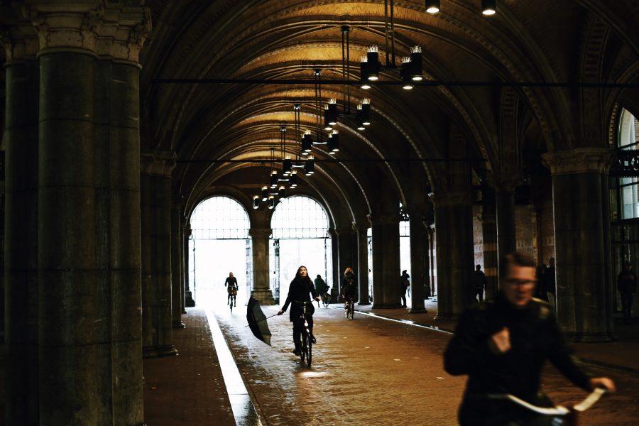 Amsterdam-Museum-Rijkmuseum