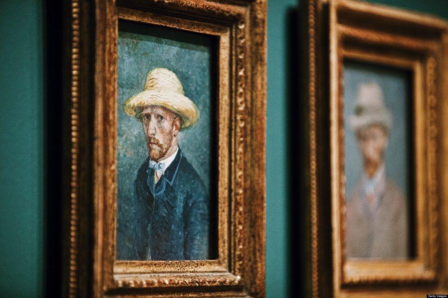 Amsterdam-Tour-Van-Gogh-Museum-Tour met gids