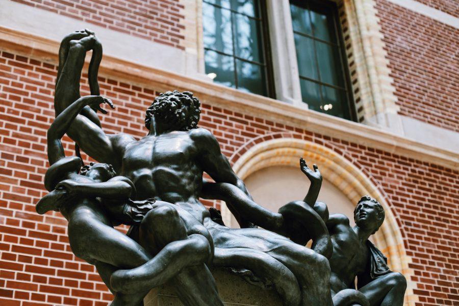 Rondleiding door het Rijksmuseum