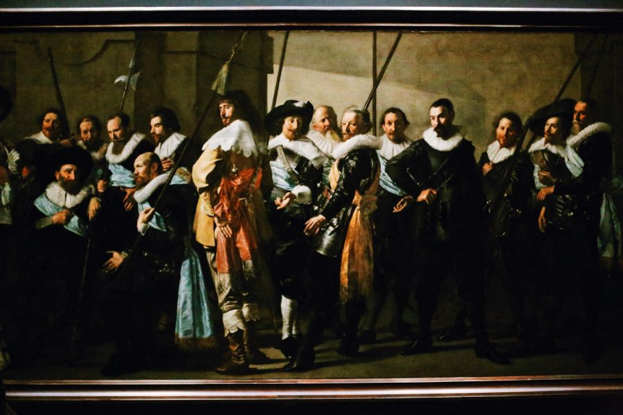 Rondleiding-Rijksmuseum