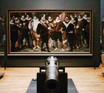 Rijksmuseum Skip-the-Line Guided Museum Tour – Private Tour in Dutch